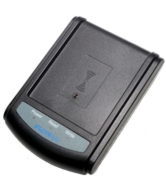 UE600 Lector Grabador UHF Sobremesa