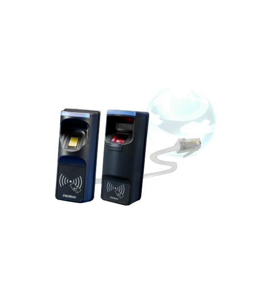 SF650 Lector RFID con Huella Dactilar