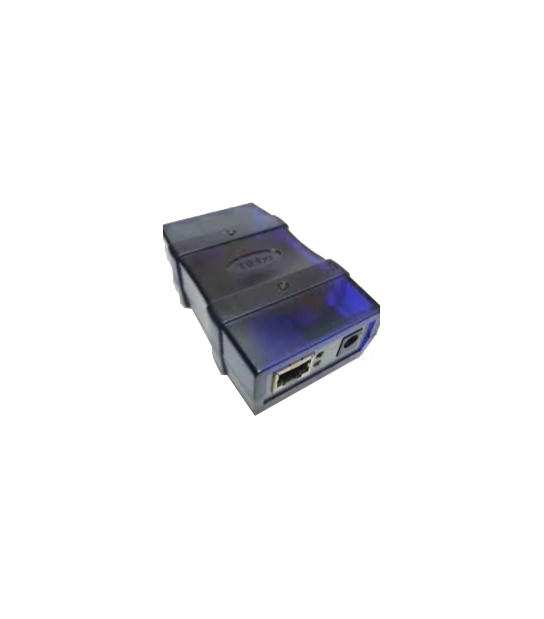 DS 100 Convertidor RS-232 A Ethernet