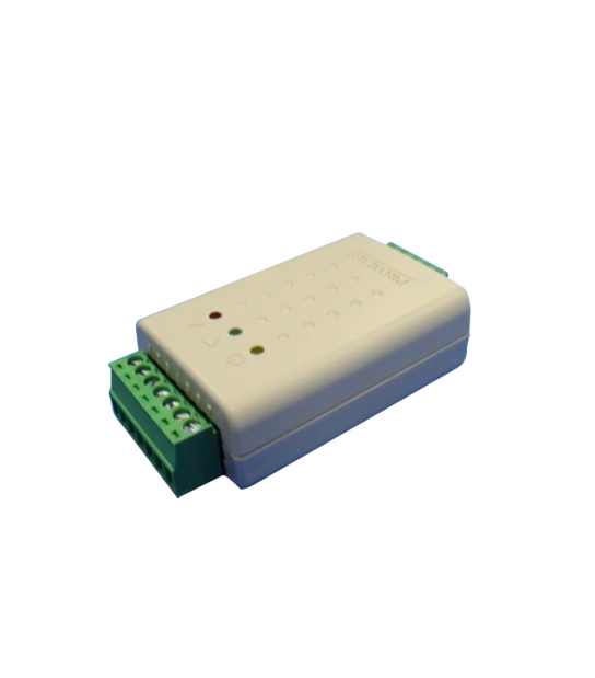 CON100iB Conversor RS232 a Wiegand