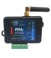 SG303GI Controlador GSM 3G 1 Relé Óptico y 1 salida digital para alertas