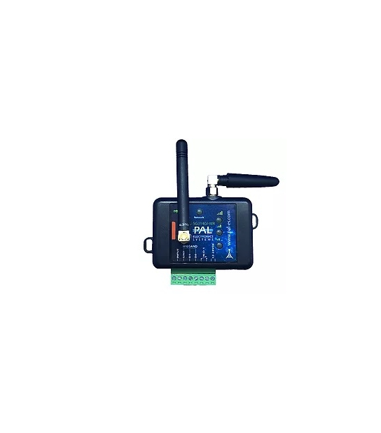 SG314GI-WR Módulo Control de Accesos 4G Wiegand