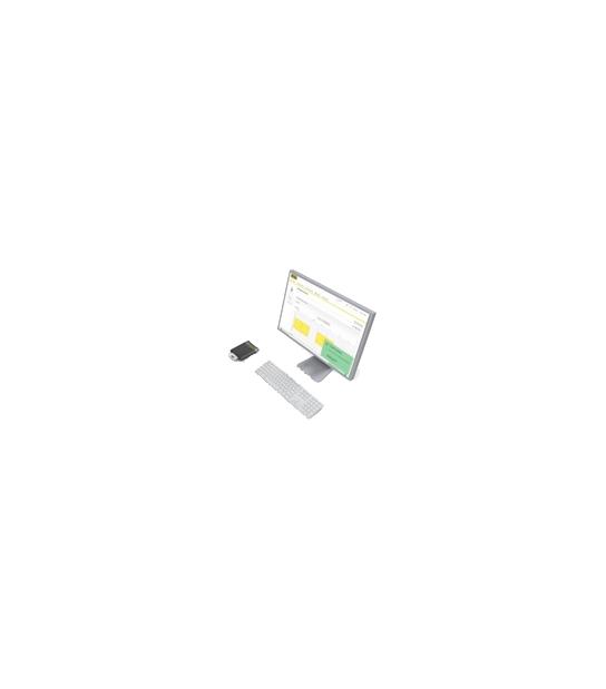 Software Control de Accesos Xesar