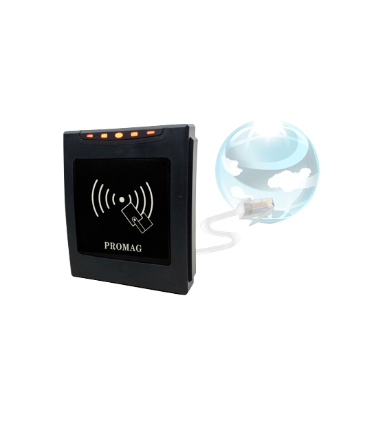 ER750/ER755 Lector MIFARE Ethernet
