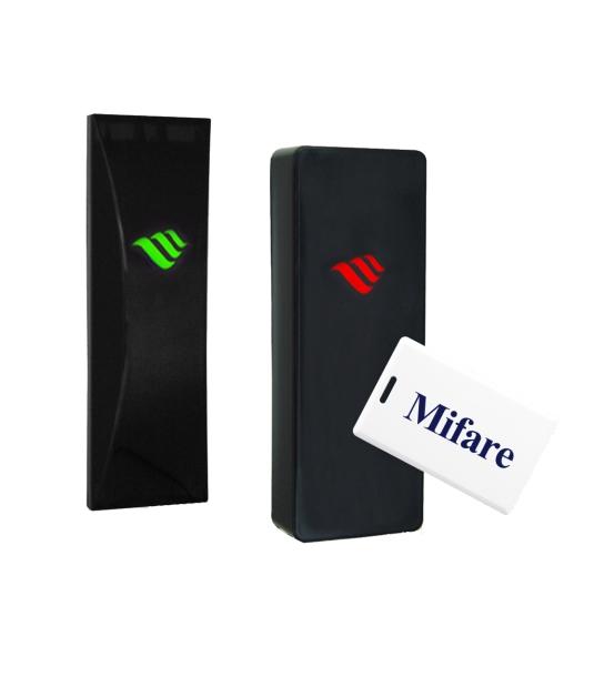 UR220 Lector de proximidad MIFARE