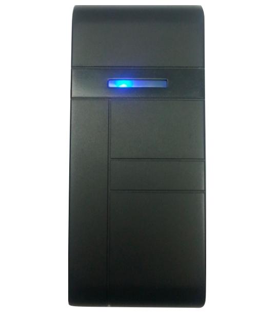 DE 950 Lector Mural RFID Mifare / NFC / DesFire