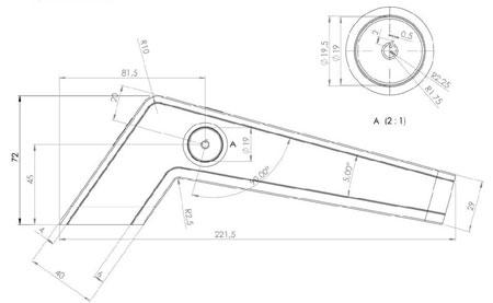 Diseño de cajas y envolventes sin molde